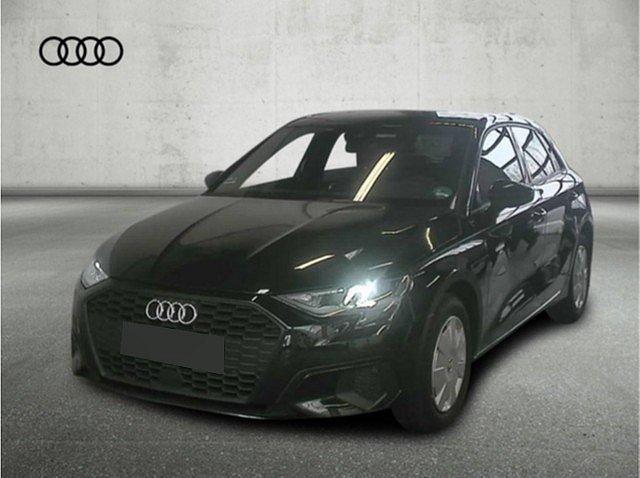 Audi A3 - Sportback 35 TFSI S tronic ACC Kessy Sitzhzg. D