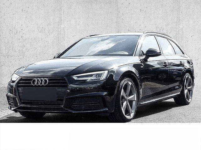 Audi A4 Avant - sport ultra 2.0 TFSI S line Black Pack
