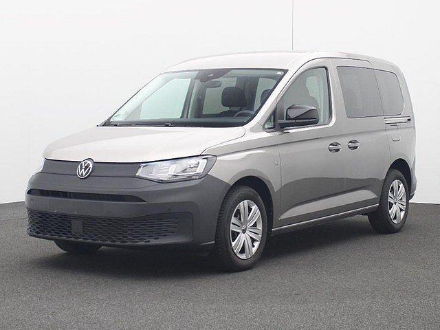 Volkswagen Caddy - Kombi 2.0 TDI Comfortline Stand