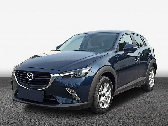 Mazda CX-3 - SKYACTIV-G 120 FWD Exclusive-Line Navi LED