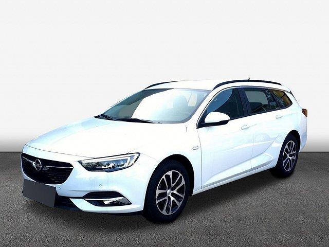 Opel Insignia Country Tourer - ST 1.6 Diesel Aut Business Edition Navi RFC