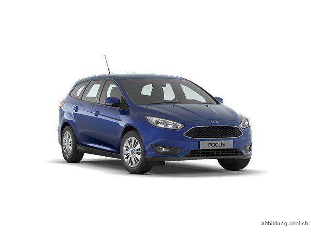 Ford Focus Turnier - 1.5 TDCi DPF Business Navi. PDC hint.