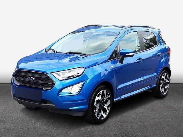 Ford EcoSport - 1.0 EcoBoost ST-LINENavi BO RFC TW