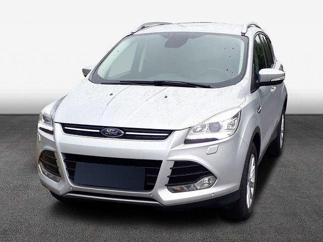 Ford Kuga - 2.0 TDCi 2x4 Titanium Bi-Xenon PDC v+h
