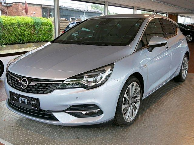 Opel Astra - K 1.5 D Ultimate