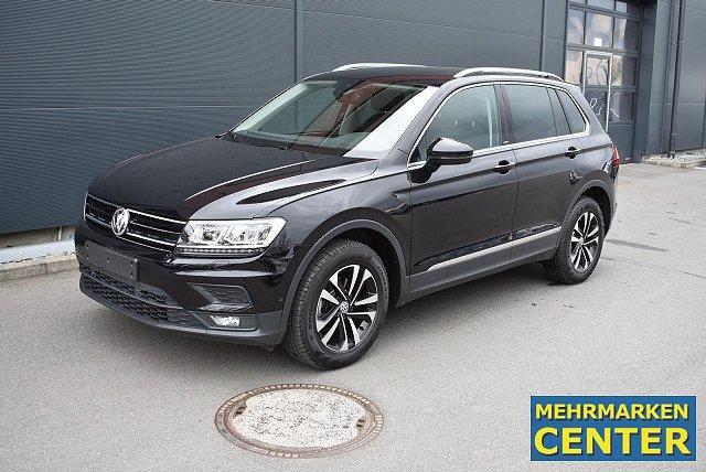 Volkswagen Tiguan - 2.0 TDI DSG United 4MOTION*AHK*KAMERA*LED