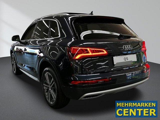 Audi Q5 - design 50 TDI quattro tiptronic LED/AHK