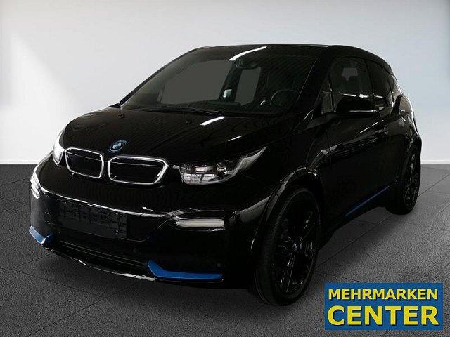 BMW i3 - i3S 120Ah Interieurdesign Suite Comfort+Business