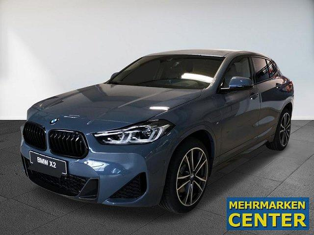 BMW X2 - xDrive20i AHK M-Sport Business Entertainment