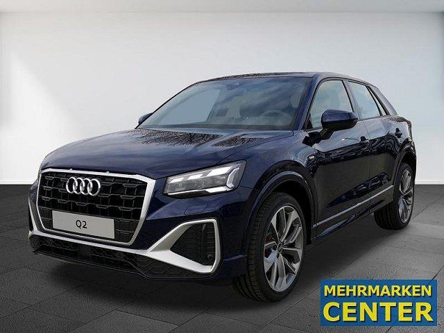Audi Q2 - S line 35 TFSI 110(150) kW(PS) tronic ,