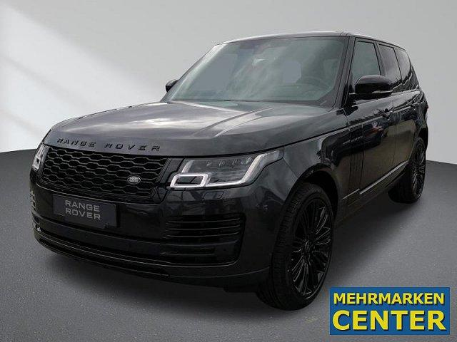 Land Rover Range Rover - D350 Autobiography MY21 neues Modell