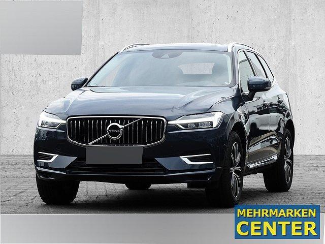 Volvo XC60 - XC 60 T8 Recharge AWD Aut. Inscription HK +MY20+