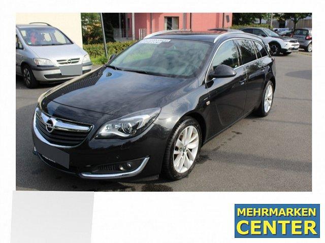Opel Insignia Country Tourer - 1.6 CDTI Sports ecoFLEXStart/Stop