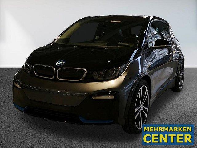 BMW i3 - i3S 120Ah Rückfahrkamera Comfort Business