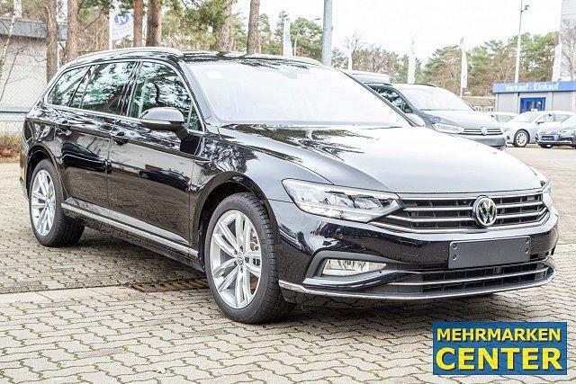 Volkswagen Passat Variant - *ELEGANCE*1.5 TSI*DSG*/18/UPE:47