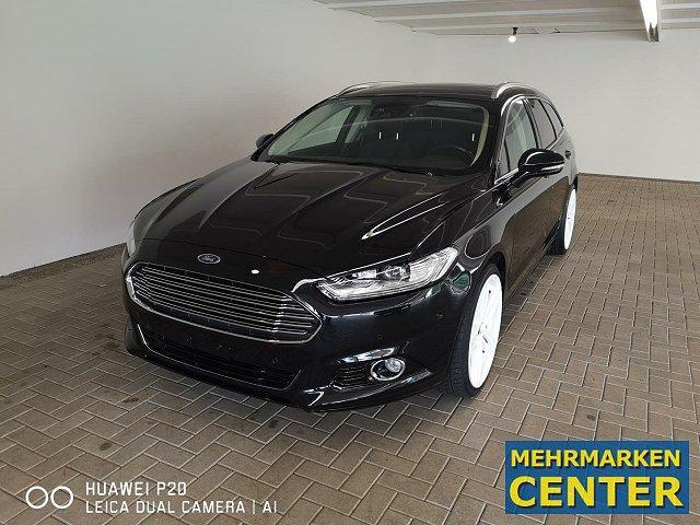 Ford Mondeo Turnier - TITANIUM 20ZOLL/AHK/PANORAMA/BUSINESS/WINTER PKT