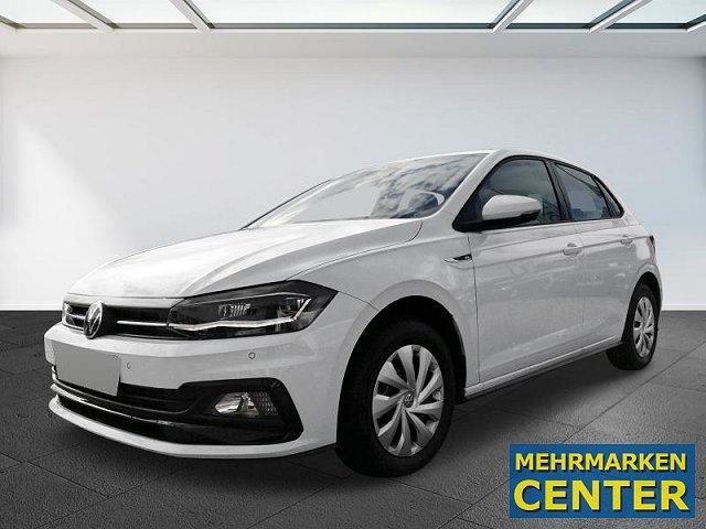 Volkswagen Polo - Comfortline 1,0 l TSI OPF (95