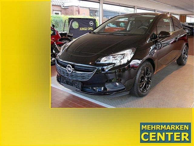 Opel Corsa - E 1.4 Turbo Selection