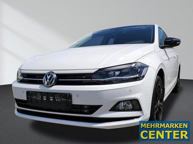 Volkswagen Polo - Highline 1,5 l TSI ACT OPF (
