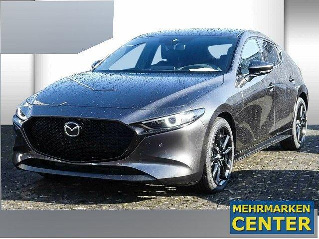 Mazda Mazda3 5-Türer - 3 SKYACTIV-X 2.0 M-Hybrid 6AG SELECTION DES-P ACT-P BOSE LED-S A18-S