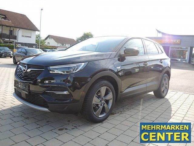 Opel Grandland - X 1.6 Start/Stop Automatik Elegance (Z)