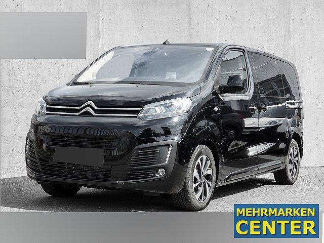 Citroën SpaceTourer - iness Lounge M Elektromotor 7-Sitzer KOMBI L2 H1