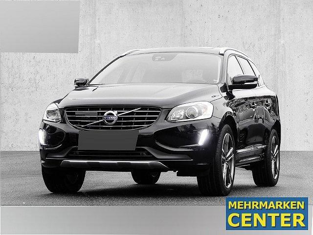 Volvo XC60 - XC 60 Summum 2WD D4 Leder Navi Dyn. Kurvenlicht e-Sitze ACC Rückfahrkam. Panorama El. Heckklappe