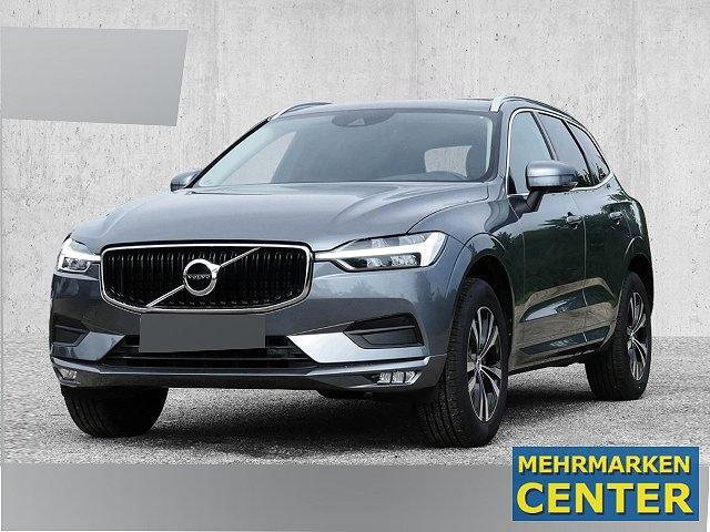 Volvo XC60 - XC 60 Momentum Pro 2WD D3 EU6d-T LED Navi Keyless Kurvenlicht e-Sitze Rückfahrkam. Fernlichtass.