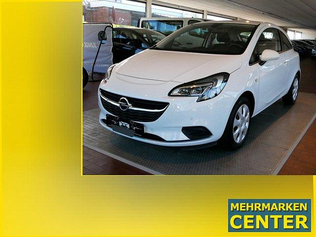 Opel Corsa - E 1.4 Selection