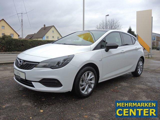 Opel Astra - 1.2 Turbo Start/Stop Elegance
