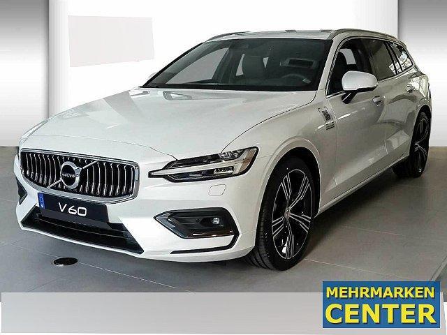 Volvo V60 - D4 Geartronic Inscription +MY20+
