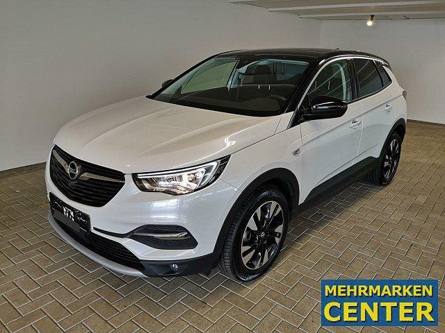 Opel Grandland - X Innovation 180PS AT AHK