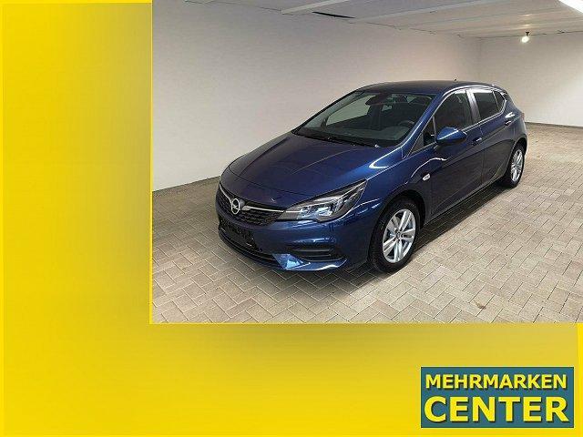 Opel Astra - Edition Sitzheizung Lenkradheizung