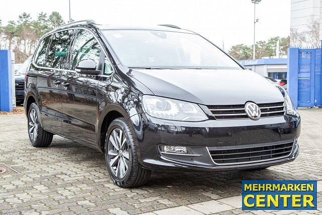 Volkswagen Sharan - *HIGHLINE*2.0 TDI*DSG*ACC/7SITZ/AHK/UPE60
