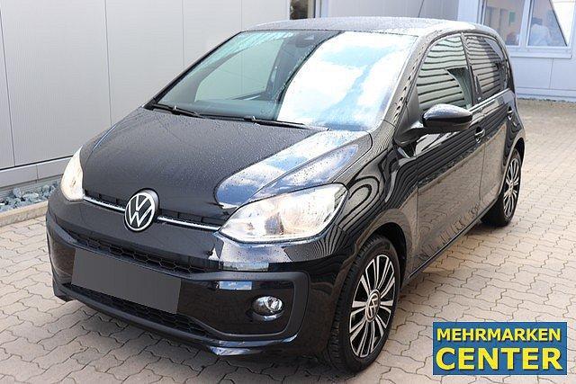 Volkswagen up! - up 1.0 United Klimaautomatik,GRA,DAB,Kamera
