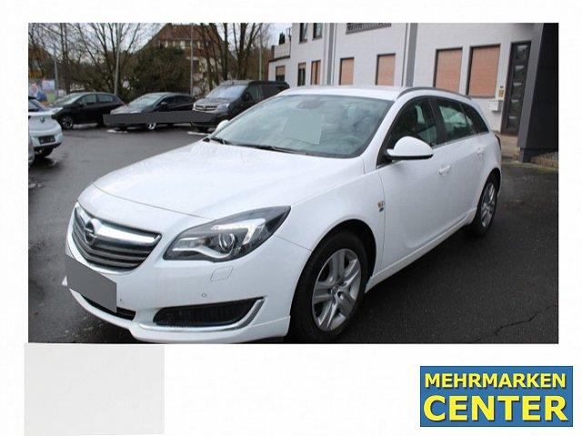 Opel Insignia Country Tourer - 1.6 SIDI Turbo Business Edition ecoFl S/S