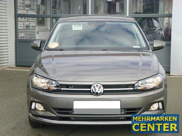 Volkswagen Polo - Highline TSI DSG +ACC+DAB+APP CONNECT+SPIEG
