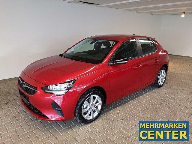 Opel Corsa - Edition Multimedia ALU Parkpilt Sitzheizung
