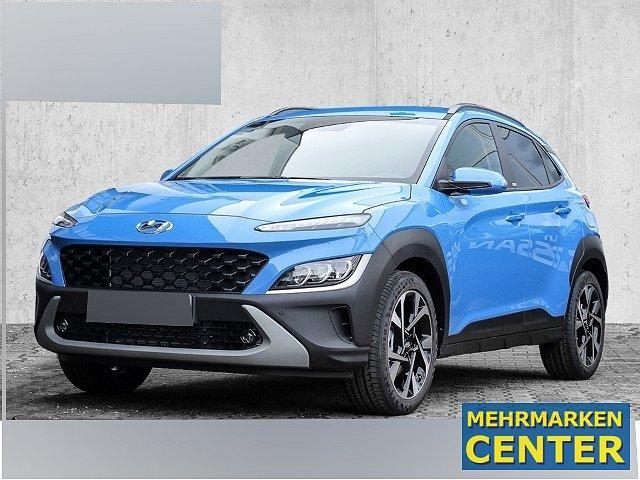 Hyundai KONA - 1.0 T-GDi INTRO
