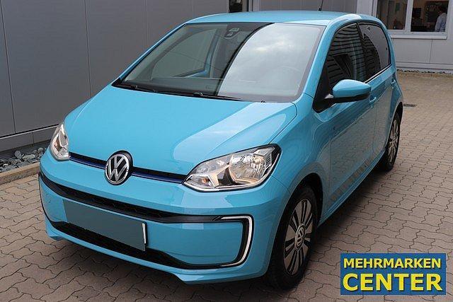Volkswagen up! - up e-up! high Klima,Sound System