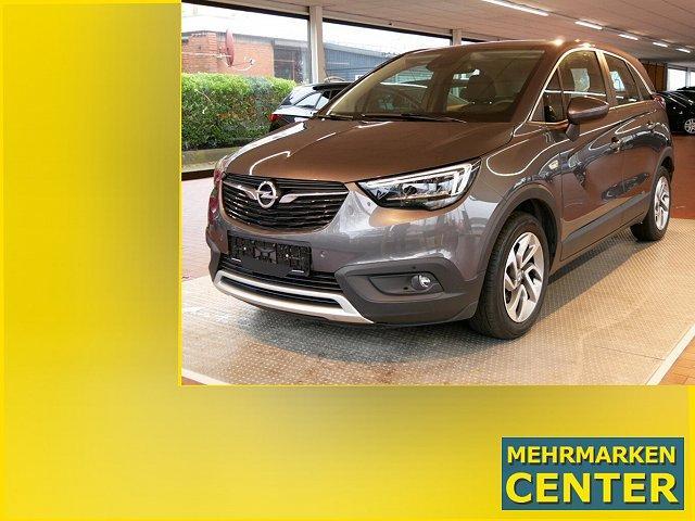 Opel Crossland - X 1.2 INNOVATION