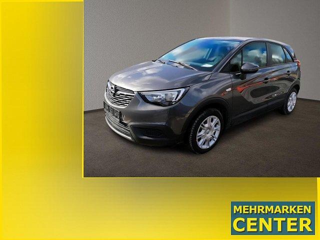 Opel Crossland - X 1.2 Edition