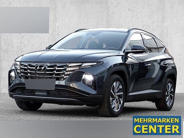 Hyundai TUCSON - 1.6 CRDi Trend - Krell elektr. Heckklappe Assistenzpaket