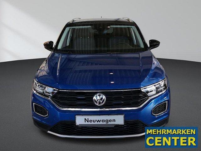 Volkswagen T-Roc - Style 4MOTION 1.5 TSI DSG / Front Assist Lane Navi