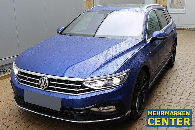 Volkswagen Passat Alltrack - Variant 2.0 TDI DSG 4M Elegance R-Line Navi
