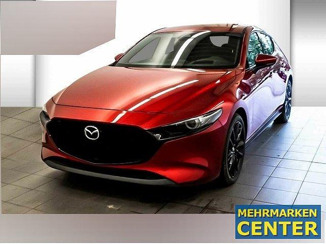 Mazda Mazda3 5-Türer - 3 S SKYACTIV-X 2.0 M Hybrid 6AG SELECTION DES-P PRE-P A18-S