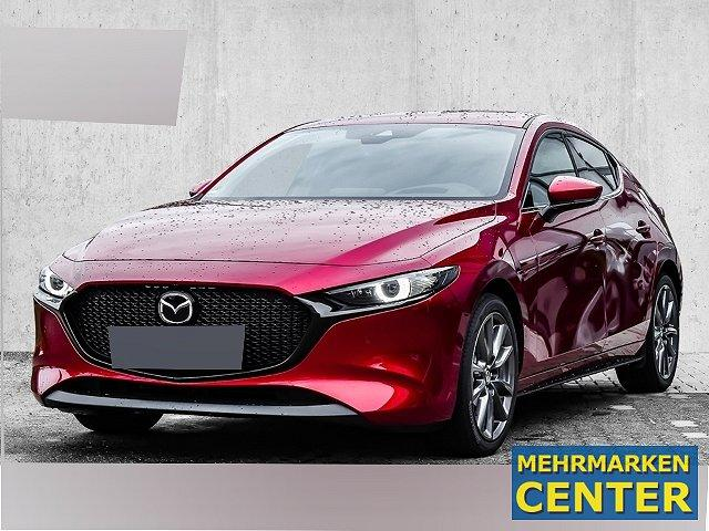Mazda Mazda3 5-Türer - 3 S SKYACTIV-G 2.0 M-Hybrid 150 6AG Selection Design-P Premium-P