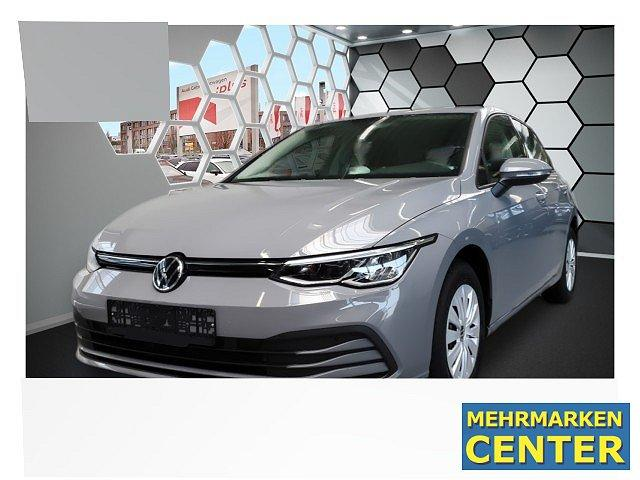 Volkswagen Golf - VIII 2.0 TDI (EURO 6d-TEMP)