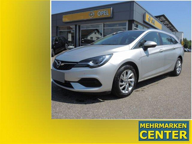 Opel Astra Sports Tourer - 1.5 D Start/Stop ST Elegance