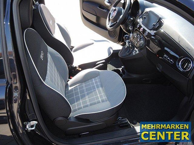 Fiat 500 1.0 GSE N3 Hybrid Lounge
